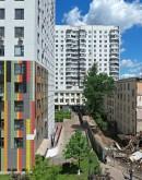 'Программа реновации в Москве