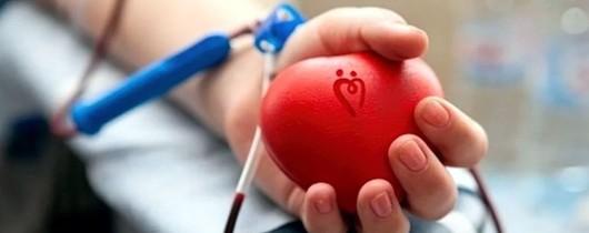 'Льготы донорам крови в 2019 году