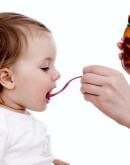 'Список бесплатных лекарств детям до 3 лет